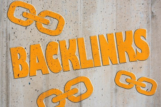 Getting Backlinks in SEO