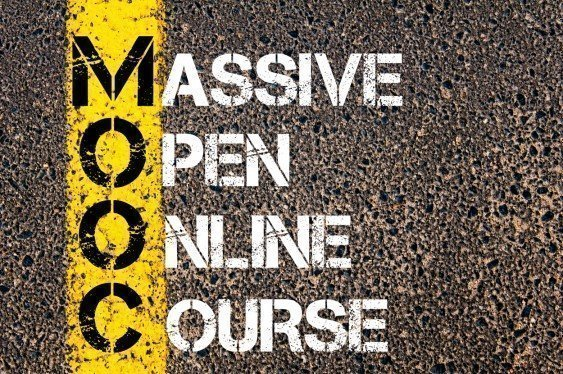 Mooc's - Online Learning