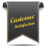 Customer Happiness Guaranteed