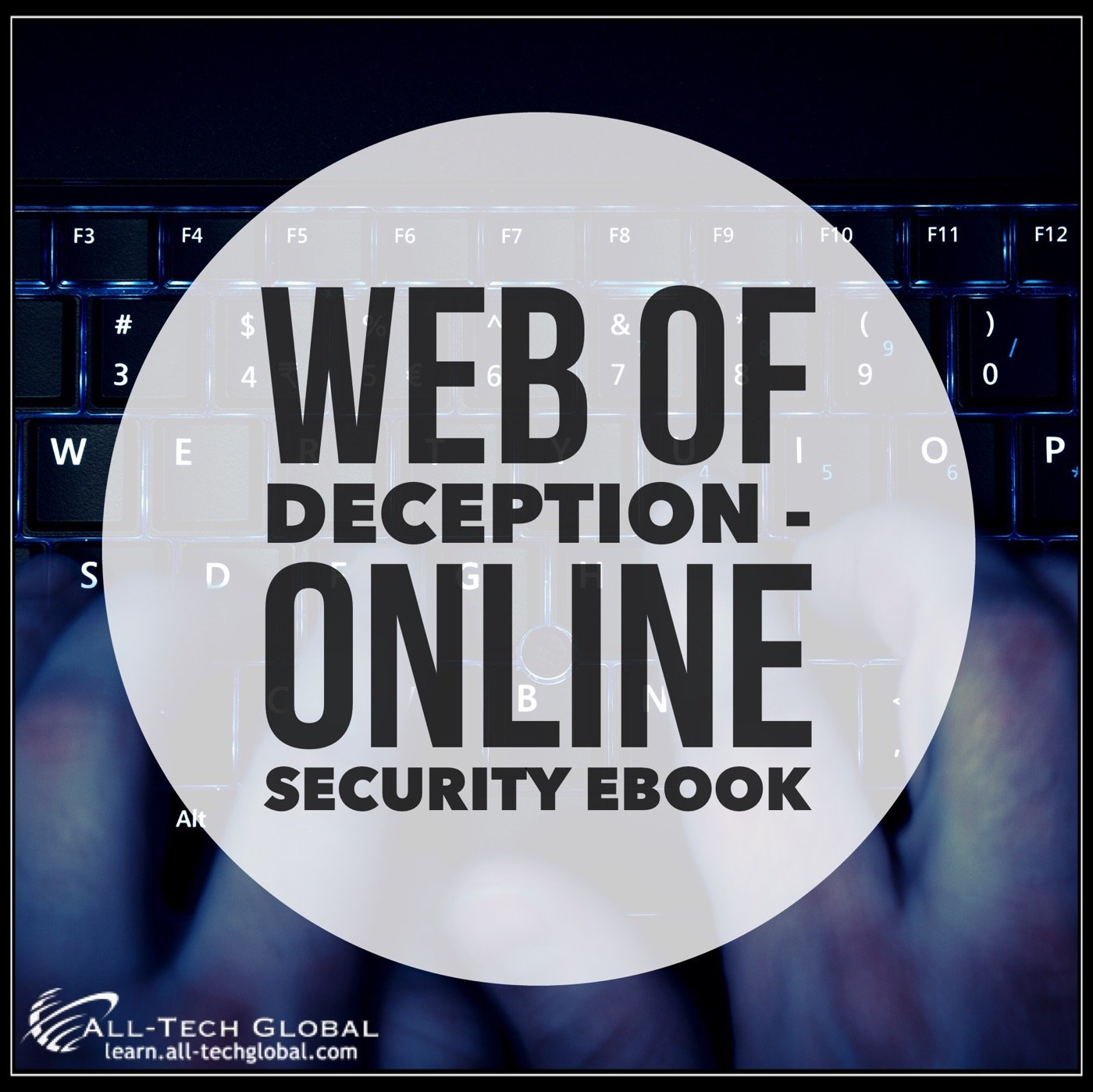 Cyber-Security-Web-Of-Deception
