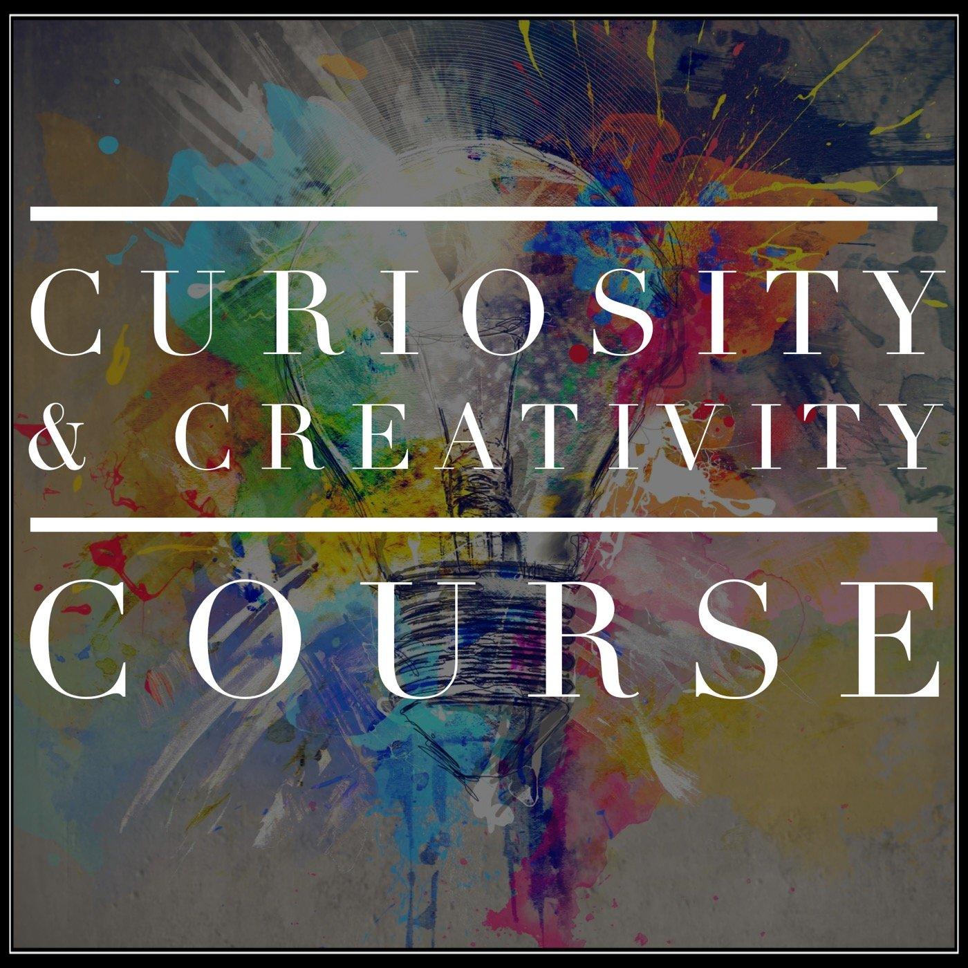 Curiosity-and-Creativity-Course